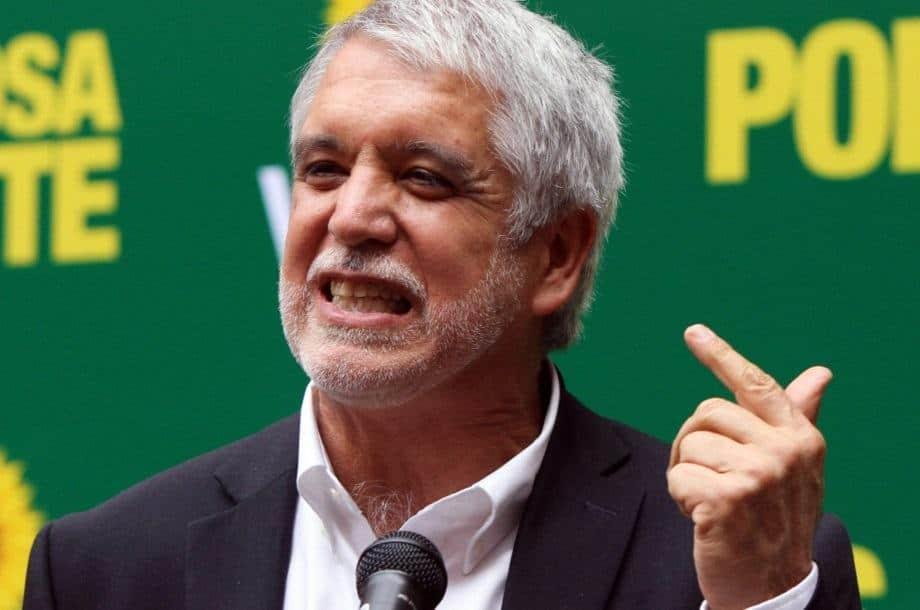 """Para Peñalosa, El Virrey es un """"parquesu..."""
