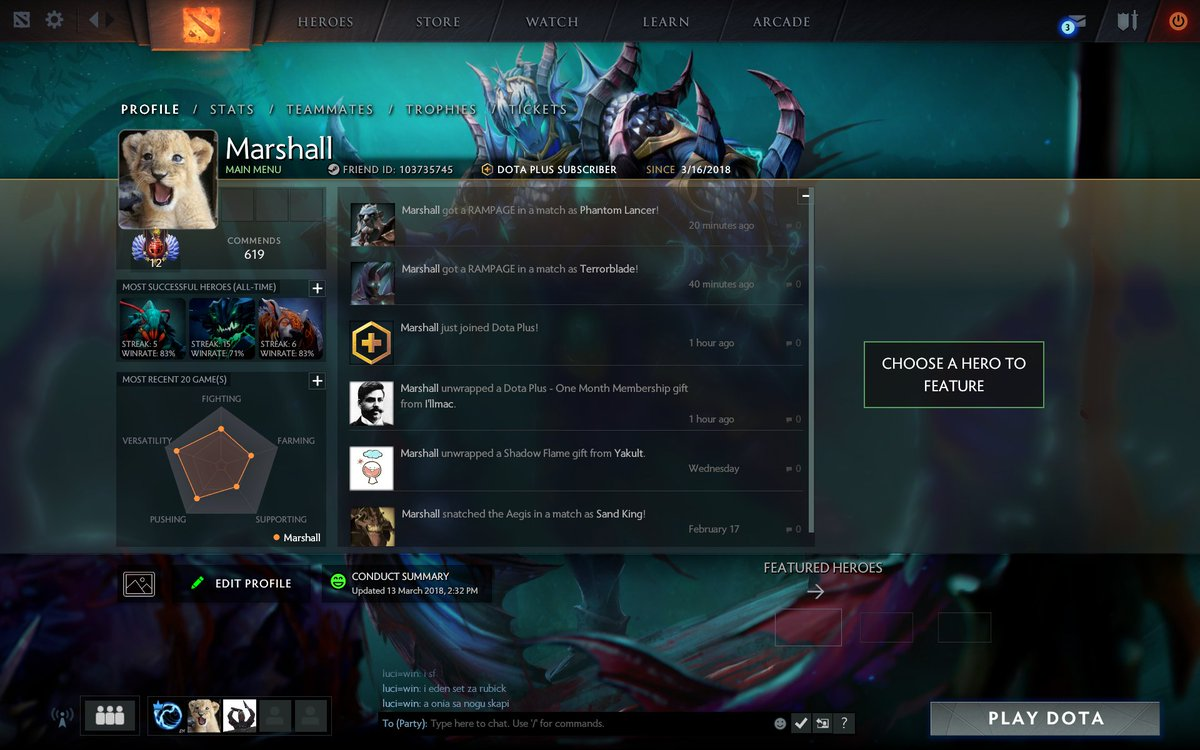 the effects of dota addiction The effects of playing dota in acn 109 likes education website.