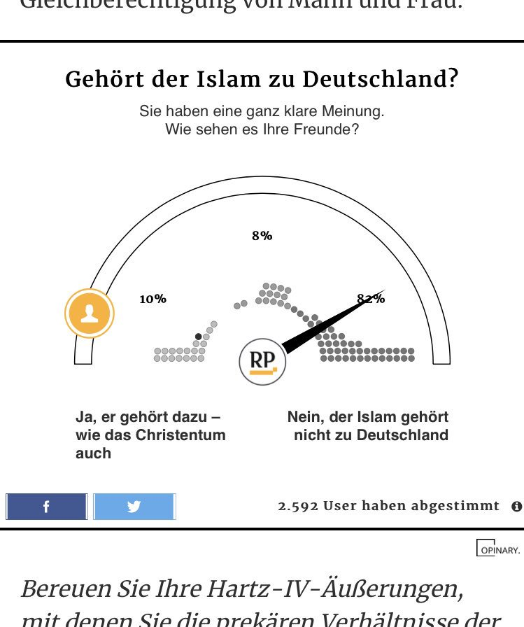 Christoph Kappes On Twitter Die Frage Ob Eine Religion Zu