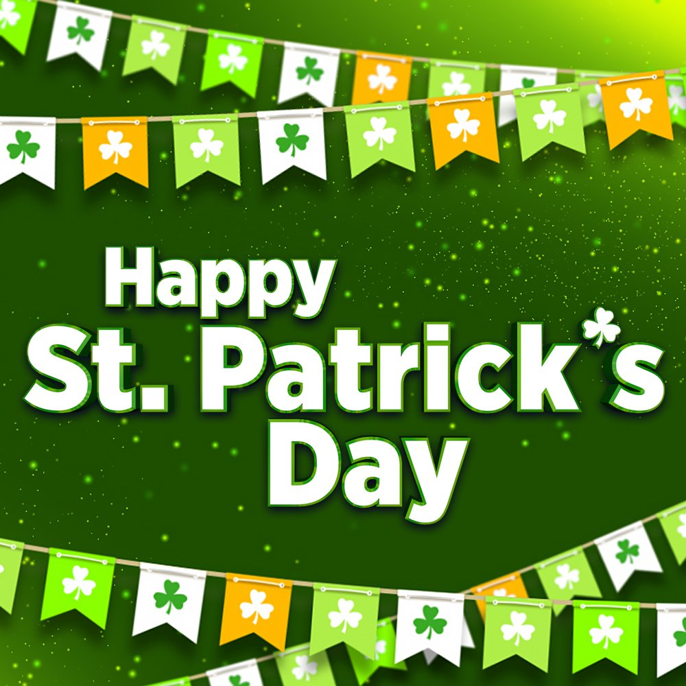 Celebrate St. Patrick's Day with these facts about Ireland you might not know: https://t.co/Op4w9kWqlY