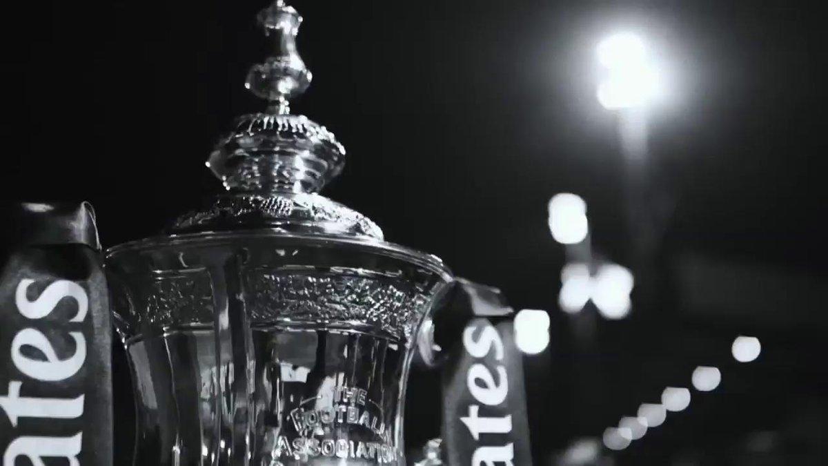 #FACup quarter-final weekend is upon us!...