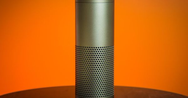 According to @CNETs @benfoxrubin, @DaonInc has developed a way for you to send money through voice assistants. Banks may adopt the new tech later this year. Will #Amazons #Alexa become the @Venmo of voice, @chrismaddern?? #FinTech #biometrics #CyberSecurity