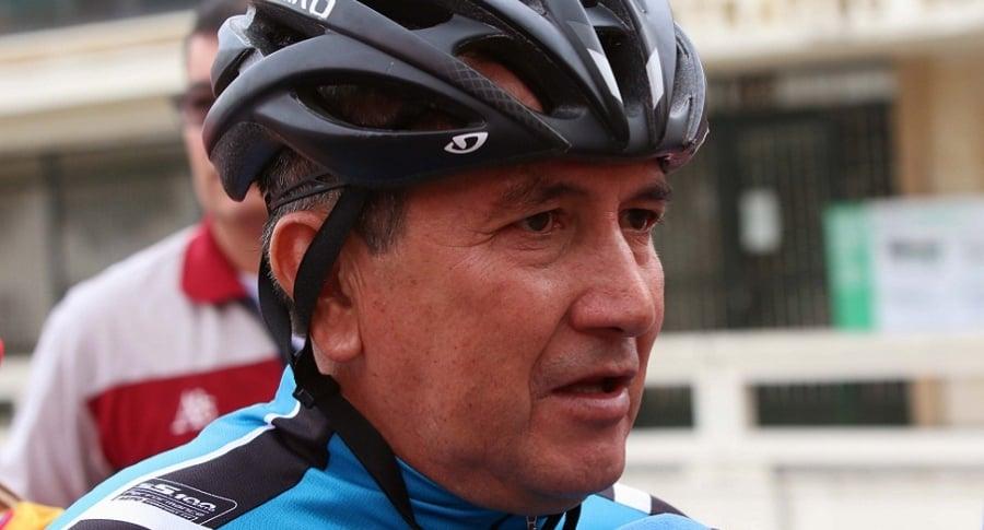 """""""Uribe dio seguridad al país y Duque va..."""
