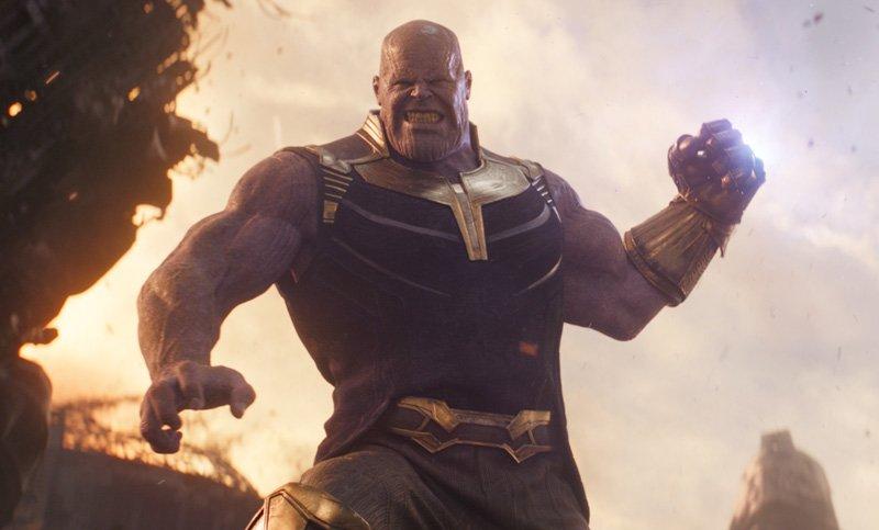 #AvengersInfinityWar breaks a pre-sales record in just six hours https://t.co/VHdQti3JNl