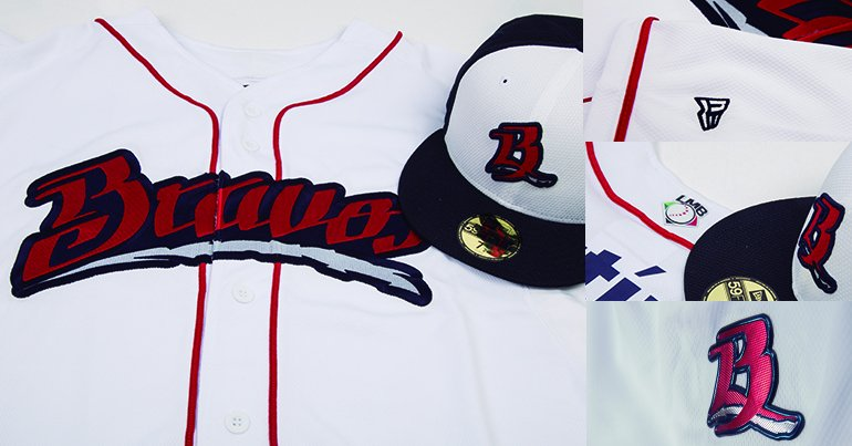 571103dac769b New unis for Bravos de Leon of the Mexican League (AAA). As Cesar points  out, they are ad-free, a rarity for the Mexican League. … KT Wiz, a team in  Korea's ...