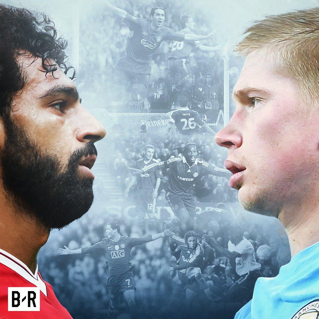 All-Premier League Champions League tie?...