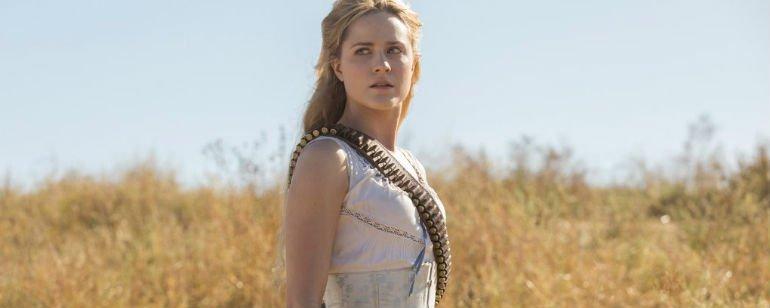 Westworld: HBO divulga fotos inéditas da...