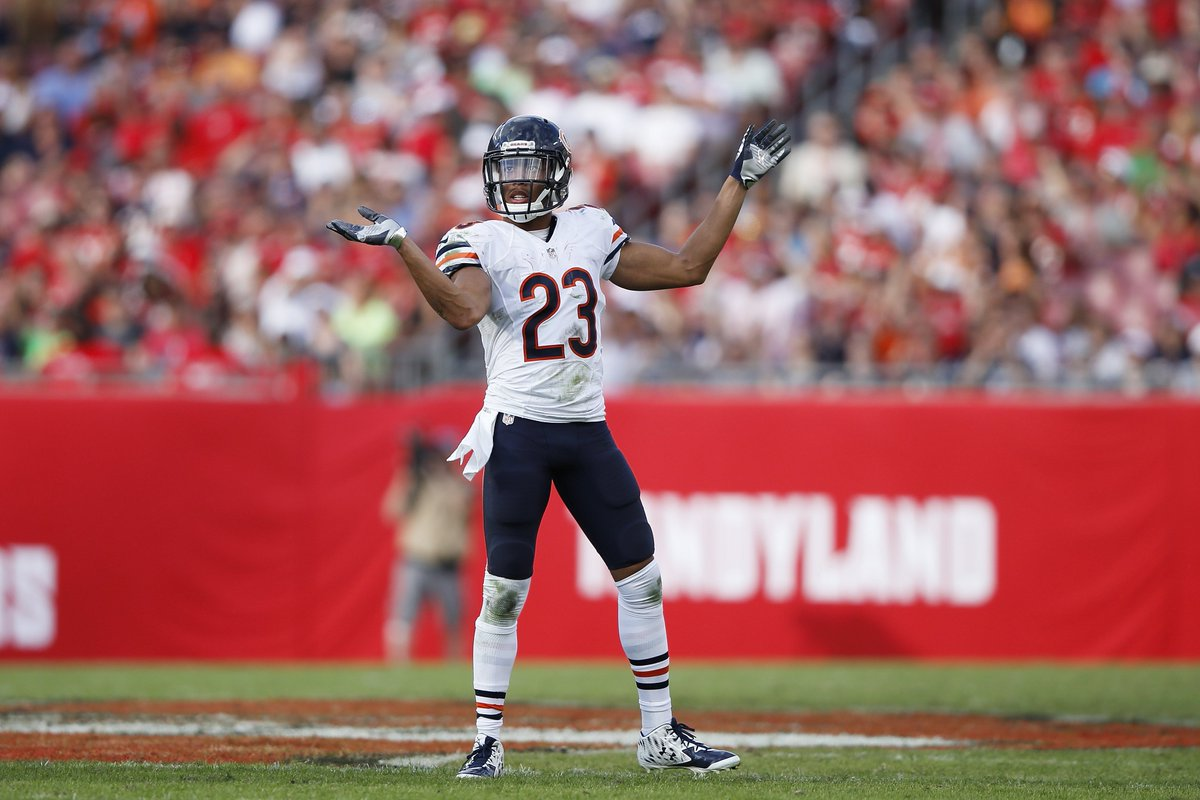 Packers sign Kyle Fuller to offer sheet,...