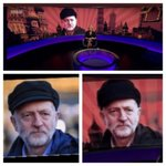 Image for the Tweet beginning: The BBC actually photoshopped Jeremy