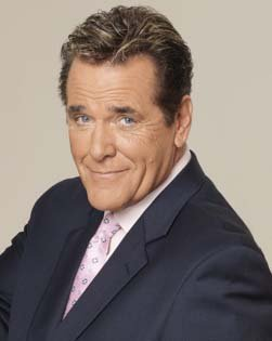 Happy birthday to my good friend, Chuck Woolery. We\ll be back with your cake in two and two.
