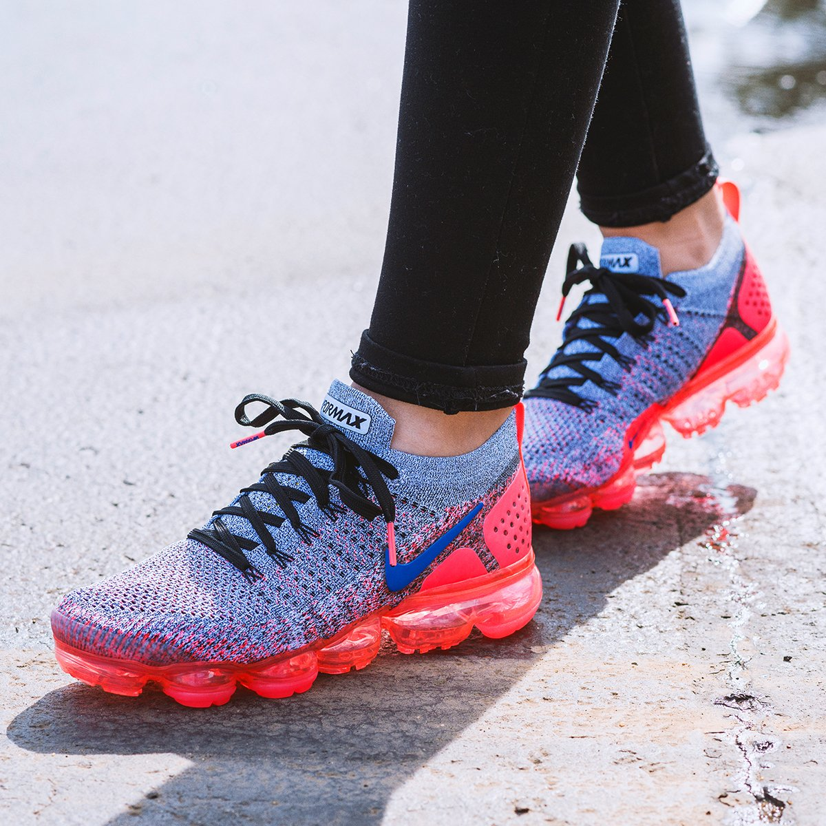 Buy nike air vapormax flyknit 2 red   Up to 33% Discounts baf4db43c
