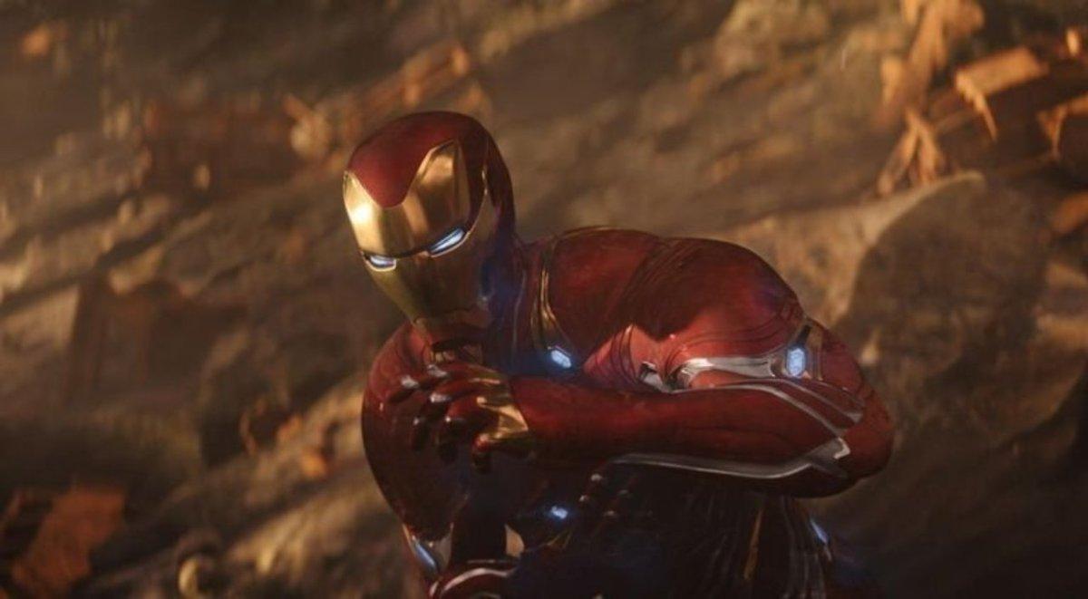 #AvengersInfinityWar only needed six hours to break a pre-sales record https://t.co/VHdQti3JNl
