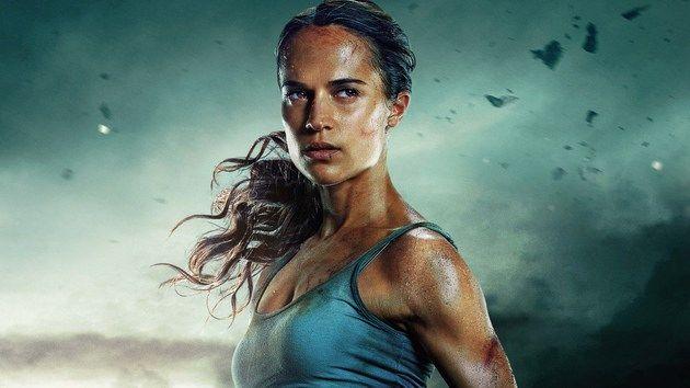 5 coisas que podemos esperar de 'Tomb Raider: A Origem' | https://t.co/teVyCtJTYv https://t.co/TRqXnLfKtt