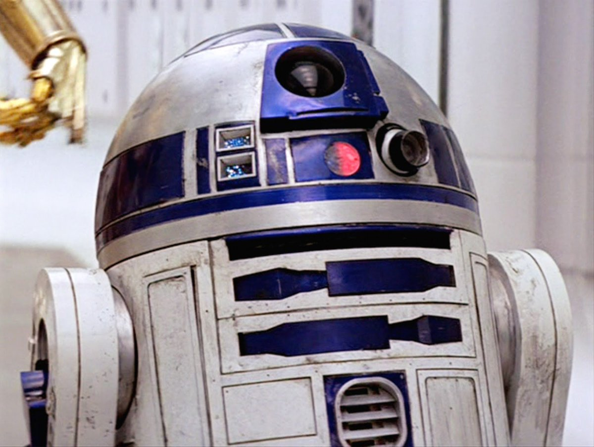 Favourite character from every Star Wars...