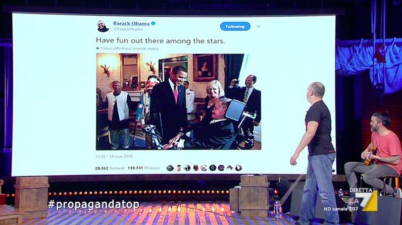 Stephen Hawking  #propagandatop #propaga...