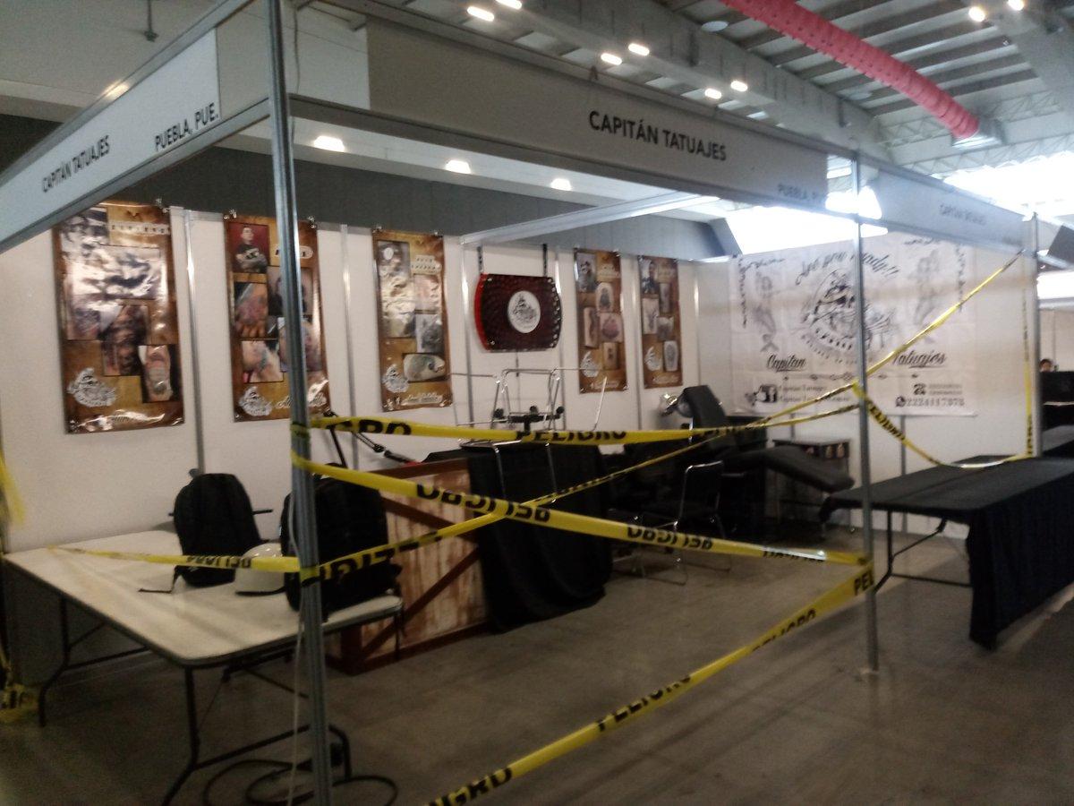 Expo Tatuaje Puebla At Expotatuajepue Twitter