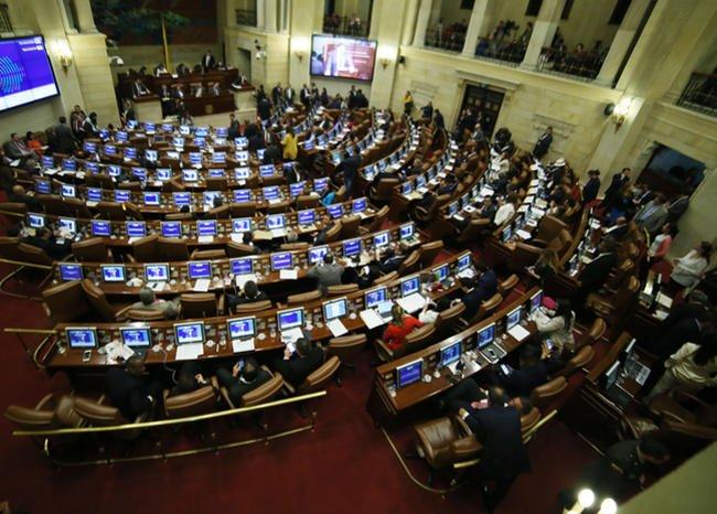 ONU advierte que JEP con modificaciones...