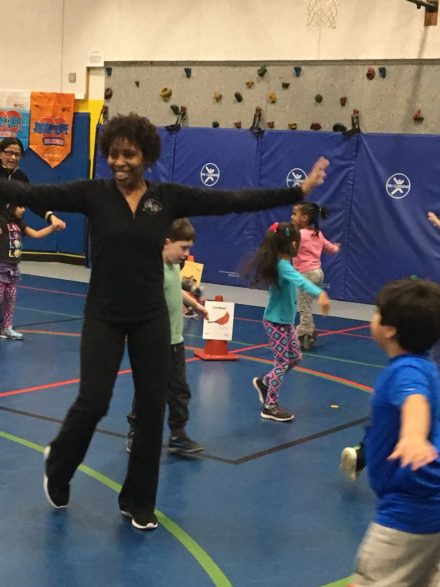 This teacher and her little chicks are ready for Spring with The Chicken Dance! <a target='_blank' href='http://search.twitter.com/search?q=BarcroftSoars'><a target='_blank' href='https://twitter.com/hashtag/BarcroftSoars?src=hash'>#BarcroftSoars</a></a> <a target='_blank' href='http://search.twitter.com/search?q=APSisAwesome'><a target='_blank' href='https://twitter.com/hashtag/APSisAwesome?src=hash'>#APSisAwesome</a></a> <a target='_blank' href='http://twitter.com/teachnpe'>@teachnpe</a> <a target='_blank' href='http://twitter.com/msarroyotweets'>@msarroyotweets</a> <a target='_blank' href='http://twitter.com/MsBouton'>@MsBouton</a> <a target='_blank' href='http://twitter.com/BRC_AP'>@BRC_AP</a> <a target='_blank' href='http://twitter.com/BiBaChat'>@BiBaChat</a> <a target='_blank' href='http://twitter.com/APSVirginia'>@APSVirginia</a> <a target='_blank' href='https://t.co/rWbVJMi1Nr'>https://t.co/rWbVJMi1Nr</a>