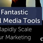 4 Fantastic #SocialMedia Tools To Rapidly Scale Your #Marketing! [via @digitalcurrent] >> https://t.co/Ore4jD3M1F