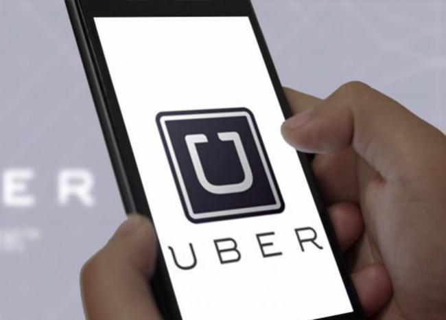 .@Uber recolecta imágenes en 19 ciudades...