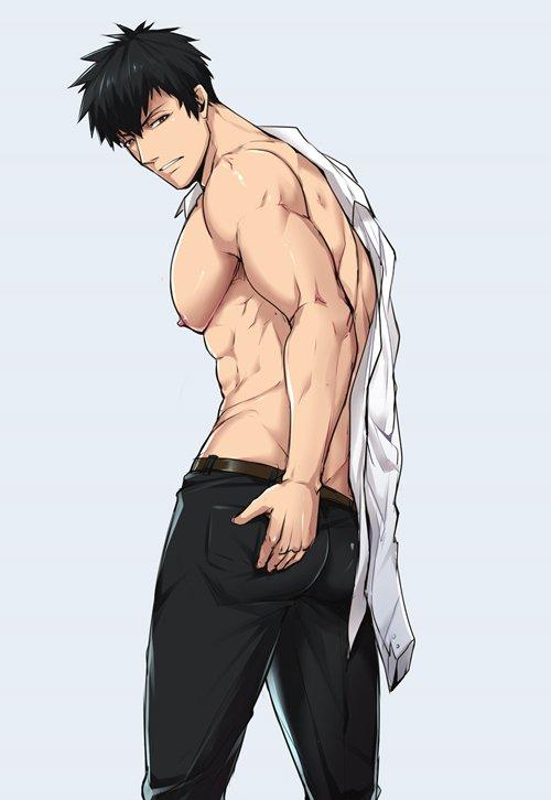 back #狡噛慎也