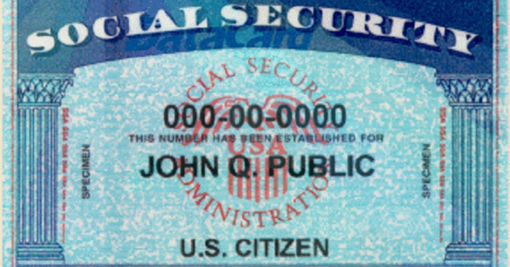 Your social security number probably got leaked and that's very, very bad https://t.co/MxnyEVz03Z