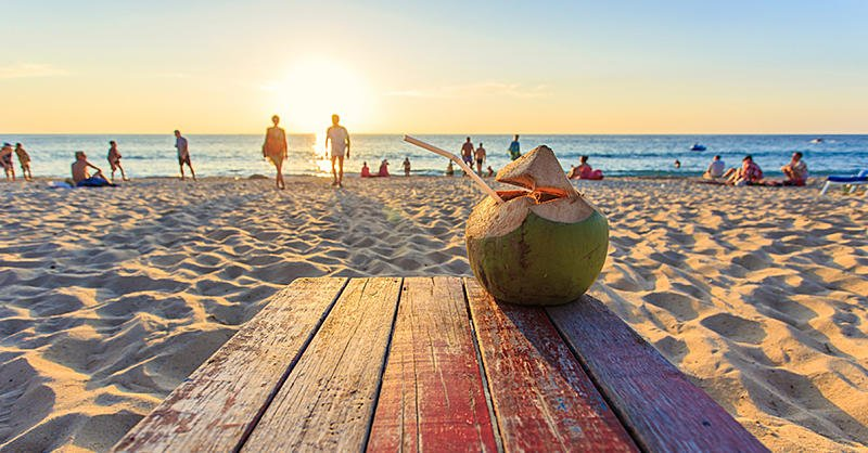 8 Foods That Help Your Body Recover From A Long Day At the Beach https://t.co/tqY4KaedRr