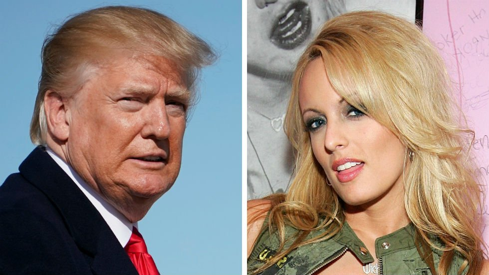 Stormy Daniels's lawyer says some accusations against Trump occurred during presidency https://t.co/tfJdyaeBNj