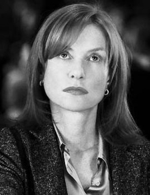 Happy Birthday Isabelle Huppert! One of the best & a favorite!