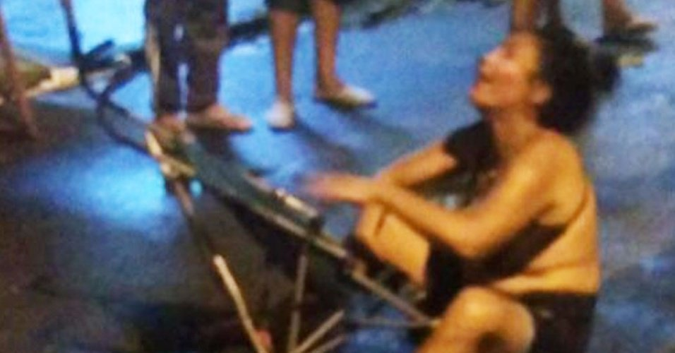 Criança e mulher morrem em tiroteio no Complexo do Alemão, no Rio https://t.co/XySFzxyTI0