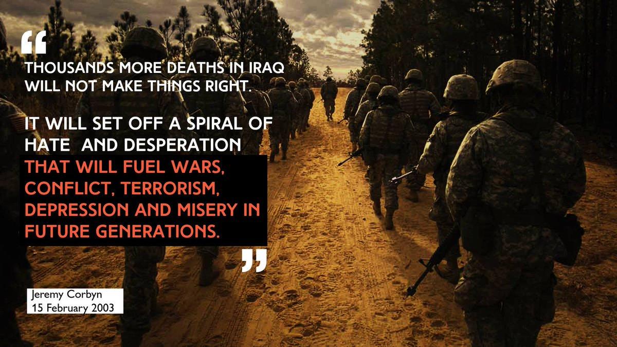 @mac123_m #Corbyn #Iraq  #Newsnight #sky...
