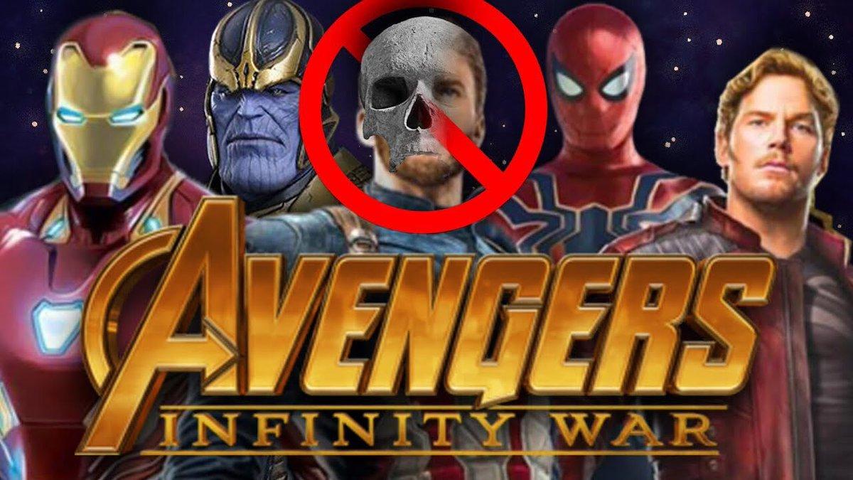 Avengers: Infinity War Trailer Breakdown...