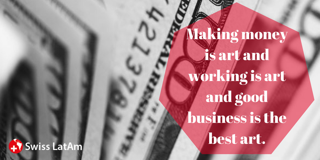 #Makingmoney is art and #working is art...