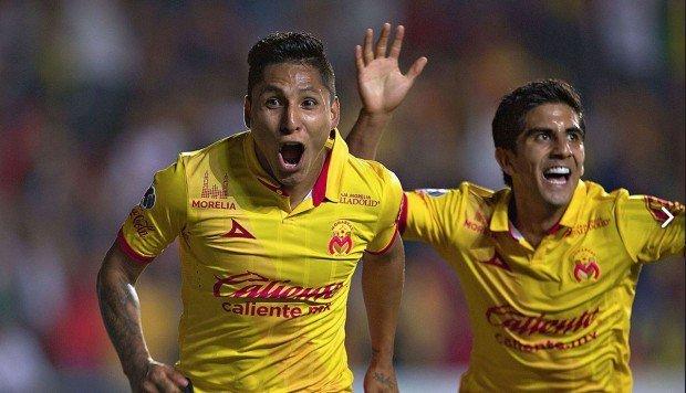 Tijuana empata 1-1 ante Monarcas