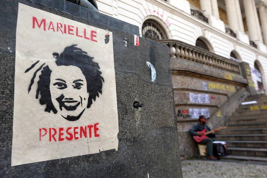 CIDH exige investigação 'séria' e 'independente' sobre morte de Marielle https://t.co/UYhUOkpt8f