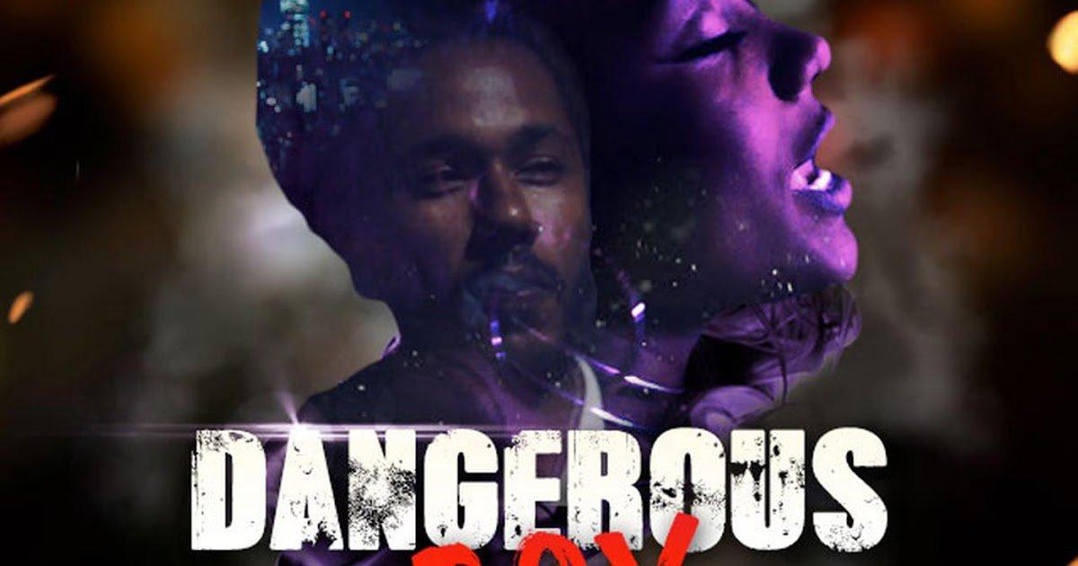 Dangerous Boy | Nailah Blackman | Trinid...