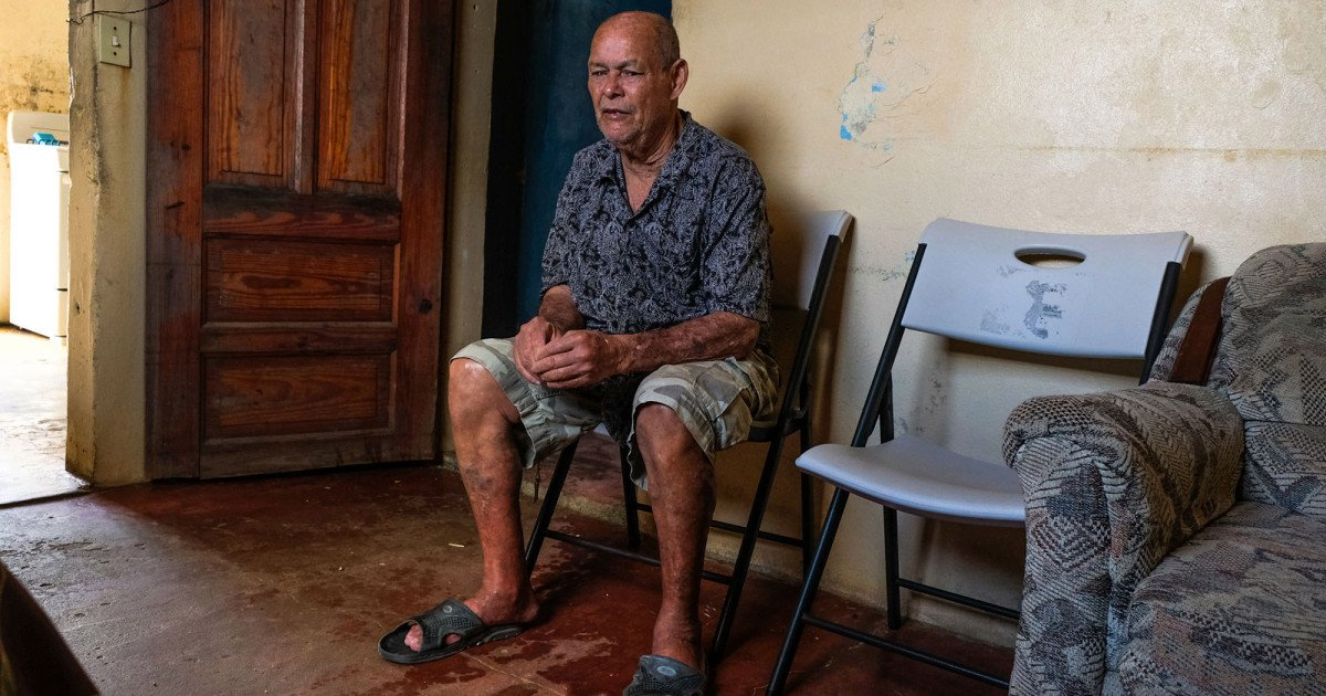 Death, disappearance, and destruction have become a part of everyday life in Yabucoa, Puerto Rico https://t.co/O2up3hEVNO