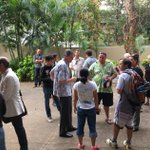 Image for the Tweet beginning: Join our pau hana, meet