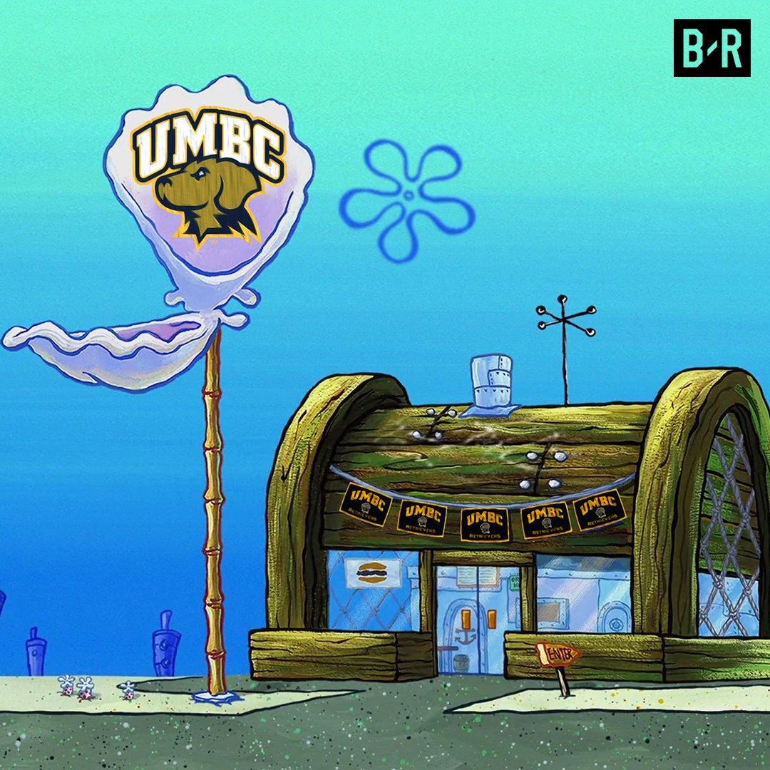 UMBC > Virginia