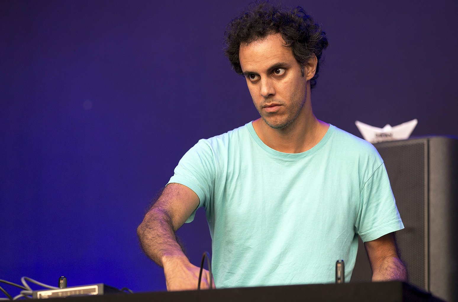 Is @FourTet trolling us on Spotify with a cryptic alias today?https://t.co/ueWZqPOpk7 https://t.co/id9nbX2GDp