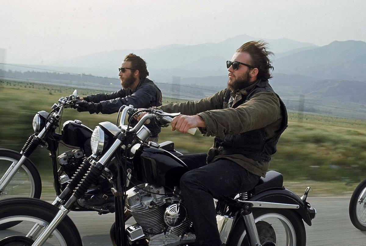 Hells Angels motorcycle club turns 70 years old https://t.co/pHPvBLJkuA