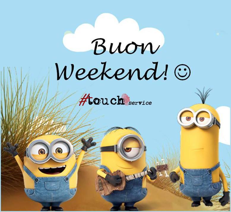 Touch Oltre La Tesi On Twitter Buon Weekend A Tutti Da