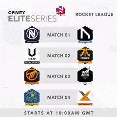 We're LIVE with week 2 of #EliteSeries #...