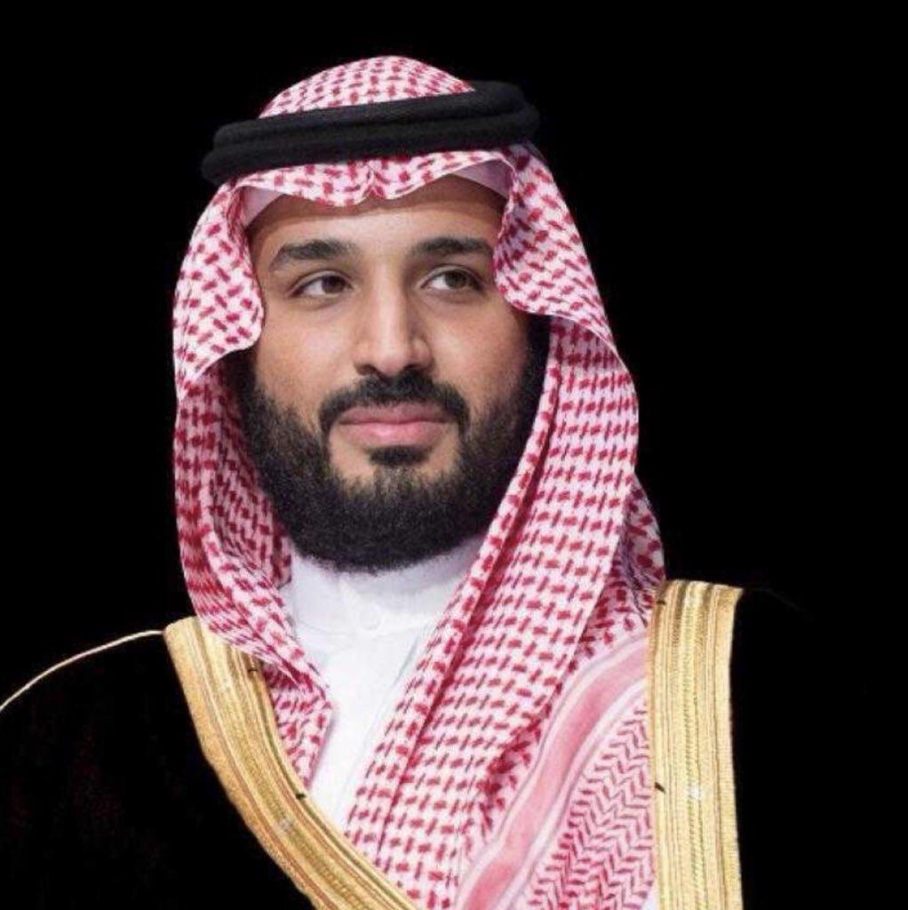 ولي العهد: واجبنا كسعوديين دائماً هو تحس...