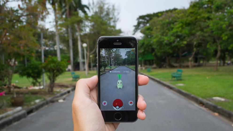 Ya puedes enlazar tu cuenta Pokémon Go a...