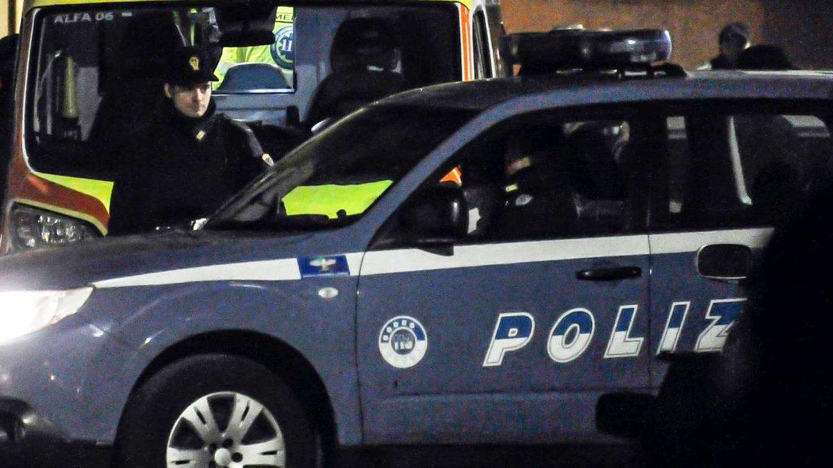 Reggio Calabria,donna uccisa mentre era appartata in auto con amante #reggiocalabria https://t.co/eC6ILCrusQ