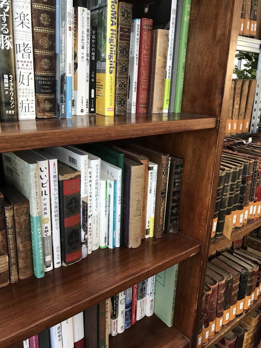本日の会場「Books秋葉原」さん。 陳列されている本は全て本物です。 オッシャ...