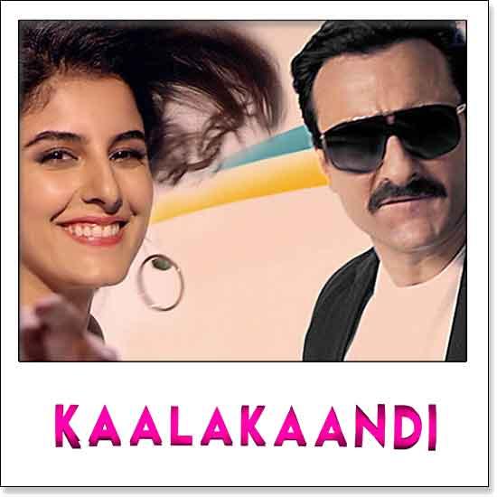 #Kaalakaandi Latest News Trends Updates Images - karaoke_songs