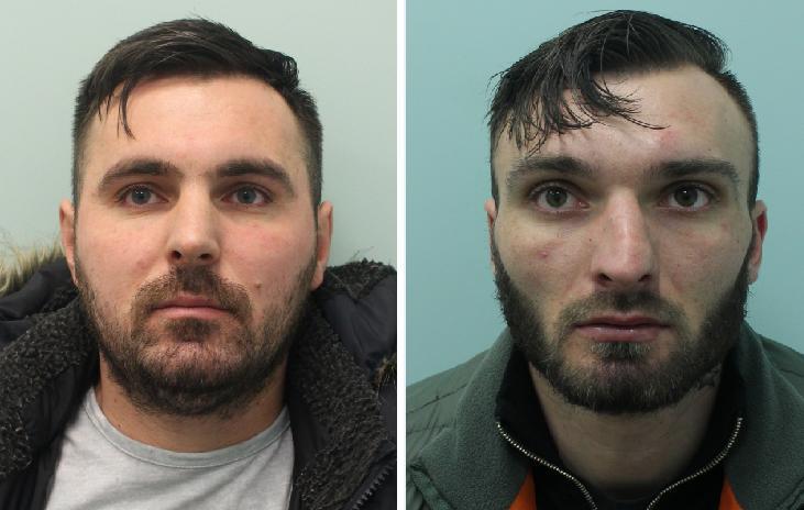 Two jailed for north London burglaries https://t.co/KvWurSkV1q
