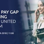 Do you have to report on the Gender Pay Gap? Ensure your company complies with the UK regulations by 4 April 2018. #HCM #SAP. Register for our live webinar on the six metrics you will need to submit. https://t.co/DZ7pbYJig4